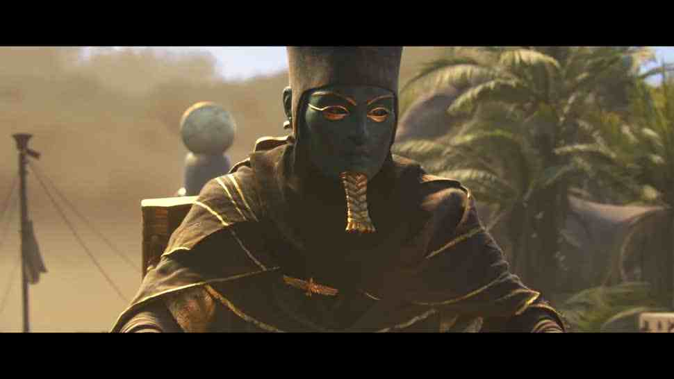 Gamescom: Neuer Cinematic-Trailer zu Assassin's Creed Origins