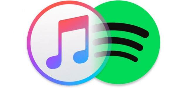 Bild: Apple Music vs. Spotify: Der Kampf um exklusive Podcasts beginnt