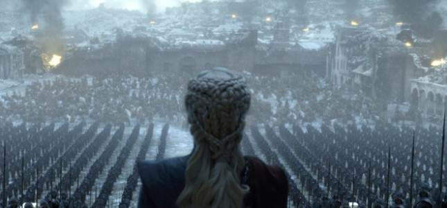 Bild: Emmy-Nominierungen: HBO schlägt Netflix - dank Game of Thrones