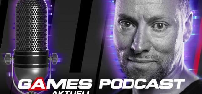 Bild: Games Aktuell Podcast 576: gamescom, Die Siedler, Borderlands 3