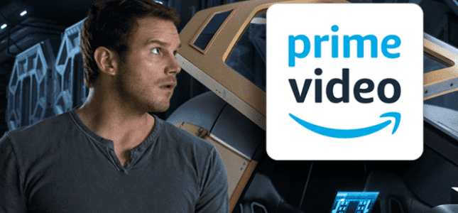 Bild: Amazon Prime Video: Film- und Serien-Highlights der Woche (KW 14)